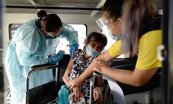 Biến chủng nCoV Ấn Độ xuất hiện ở ít nhất 40 quốc gia