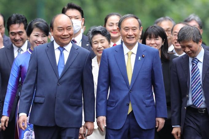 Nhật viện trợ Việt Nam dây chuyền bảo quản vaccine 200 triệu yên