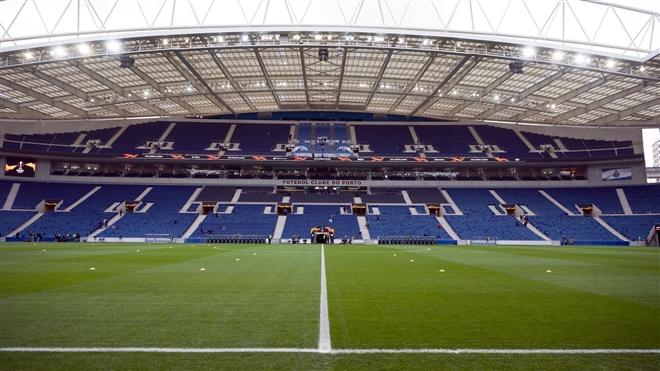 Ấn định địa điểm tổ chức chung kết Champions League  - 1