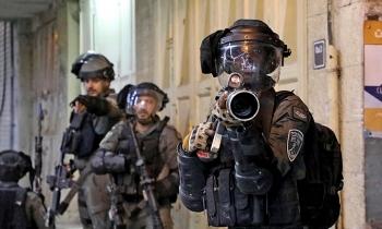 Mỹ ngăn LHQ ra tuyên bố chung về xung đột Israel - Palestine