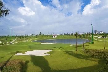Hà Nội đóng cửa sân golf
