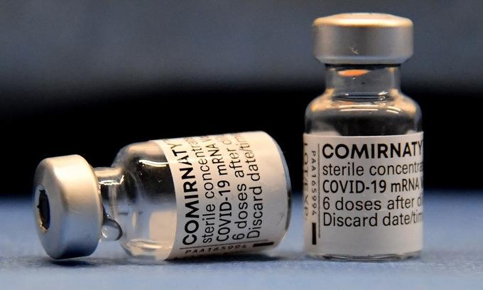Việt Nam kêu gọi miễn trừ bản quyền vaccine Covid-19