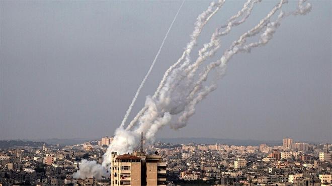 Lực lượng Hamas đóng vai trò gì ở dải Gaza? - 1