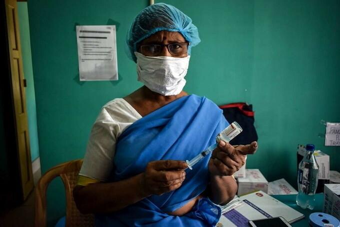Ấn Độ trả giá vì chiến lược vaccine sai lầm