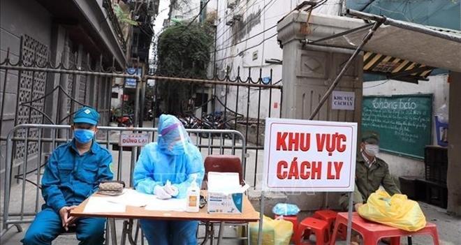 Hà Nội yêu cầu người ở Đà Nẵng về từ 1/5 tự cách ly tại nhà