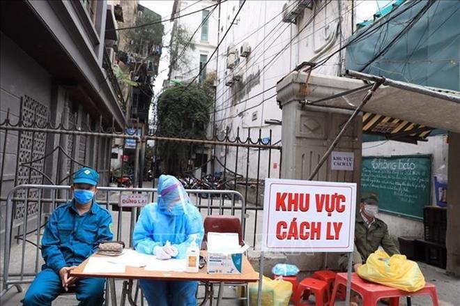 Hà Nội yêu cầu người ở Đà Nẵng về từ 1/5 tự cách ly tại nhà - 1