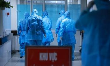 Bệnh nhân Covid-19 89 tuổi tử vong