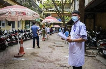 Hà Nội yêu cầu người từng đến Đà Nẵng hạn chế tiếp xúc, chỉ ra khỏi nhà khi cần