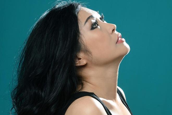 Ca sĩ Phương Thanh tái xuất, vẫn mạnh mẽ và trữ tình