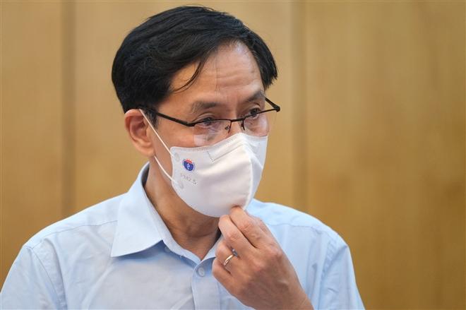 Vì sao Bắc Giang trở thành ổ dịch siêu lây nhiễm? - 1