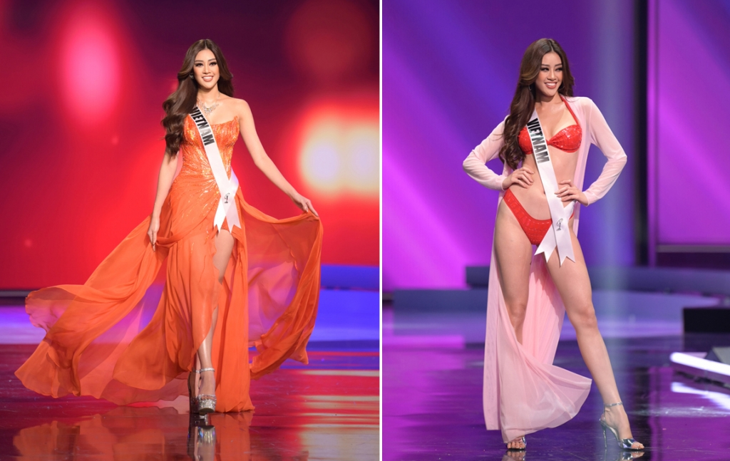 10 ứng viên sáng giá cho ngôi vị Miss Universe