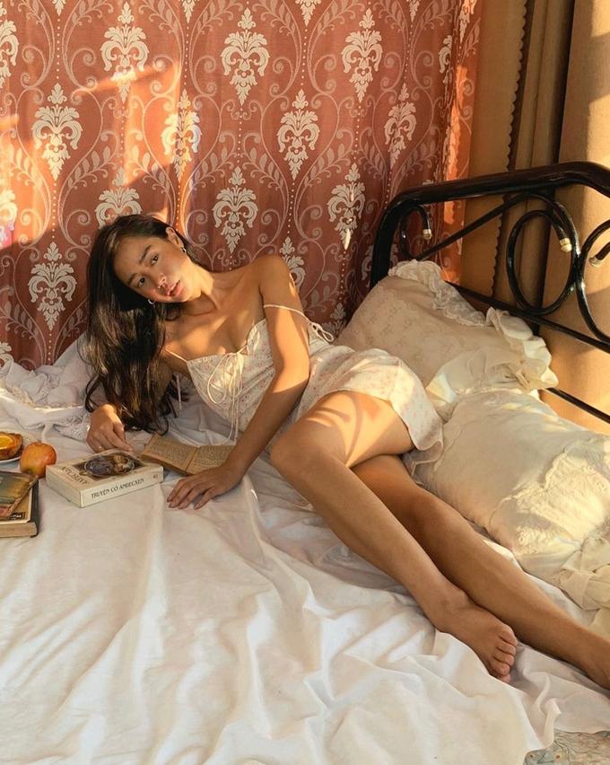 Cô gái Pháp gốc Việt trong MV của Đen Vâu