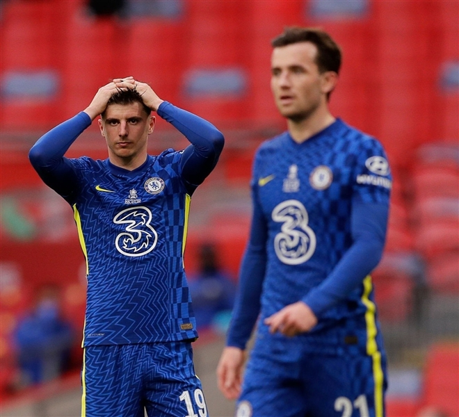 Thua chung kết FA Cup, Chelsea đối diện mùa giải thảm họa - 1
