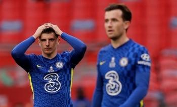 Thua chung kết FA Cup, Chelsea đối diện mùa giải thảm họa