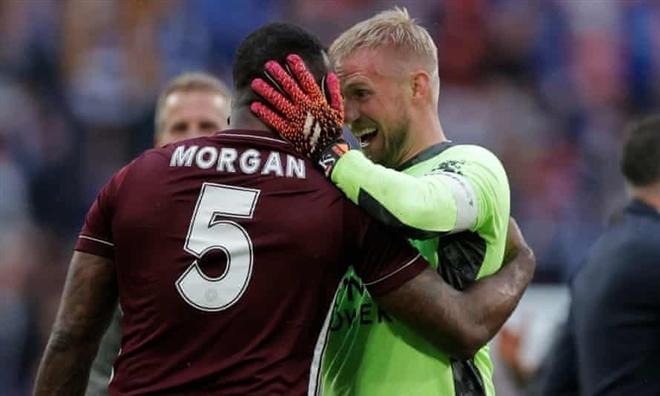 Thua chung kết FA Cup, Chelsea đối diện mùa giải thảm họa - 3
