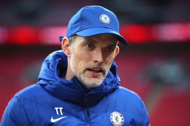 Thua chung kết FA Cup, Chelsea đối diện mùa giải thảm họa - 4