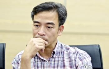 Rút tên ông Nguyễn Quang Tuấn khỏi danh sách ứng cử đại biểu Quốc hội khoá XV