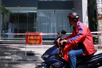 Đà Nẵng dừng hoạt động taxi, dịch vụ giao hàng