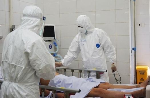 Bệnh nhân COVID-19 qua đời ở tuổi 34