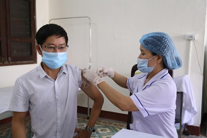 Tiến độ tiêm vaccine Covid-19 ở Đông Nam Á