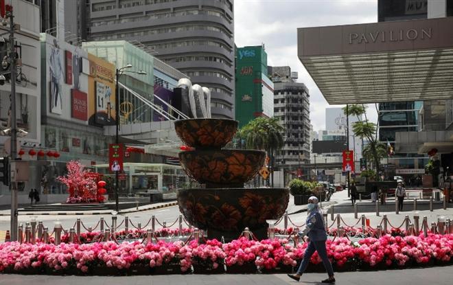 Đài Loan tăng vọt ca nhiễm COVID-19, Malaysia lo thành 'lồng ấp' biến chủng - 2