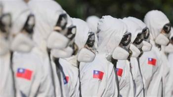 Đài Loan tăng vọt ca nhiễm COVID-19, Malaysia lo thành