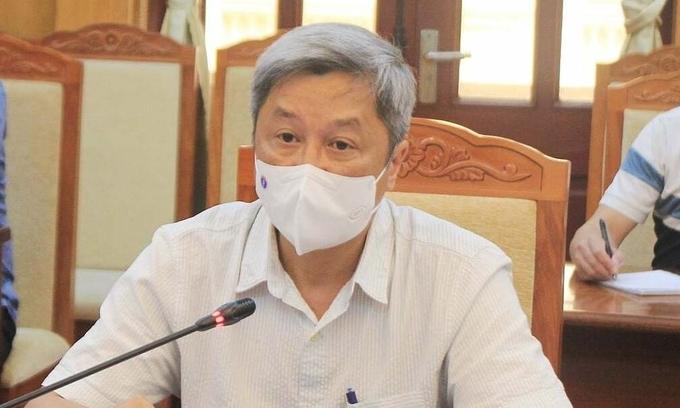 Chuẩn bị lập bộ phận thường trực chống dịch tại Bắc Giang