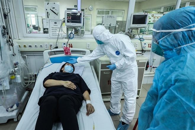Hà Nội kiến nghị tăng thêm 70% mức bồi dưỡng cho lực lượng tuyến đầu chống dịch