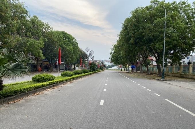 TP Bắc Ninh cách ly xã hội