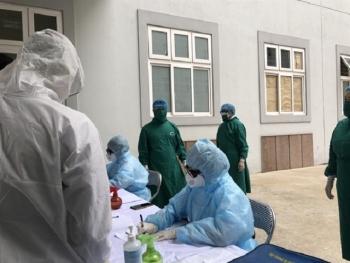 Nữ giáo viên trường THPT ở Hải Phòng dương tính với SARS-CoV-2