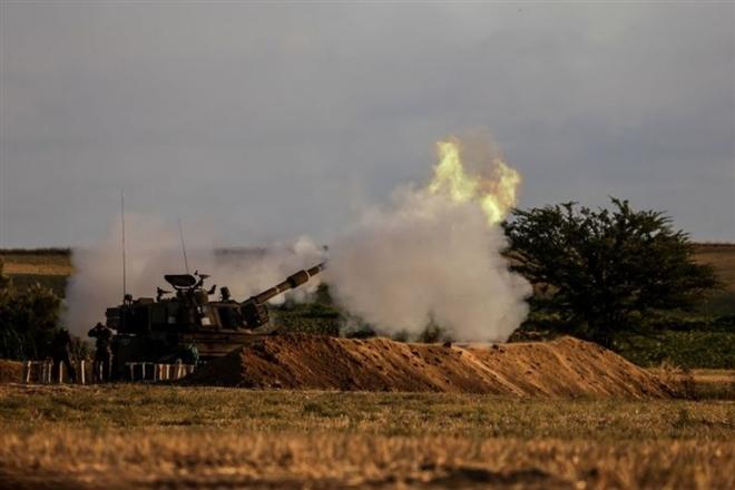 Chính quyền Biden thông qua hợp đồng vũ khí 735 triệu USD bán cho Israel