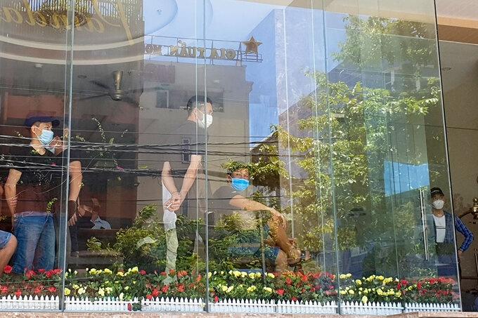 165 người mắc kẹt ở Đà Nẵng, tố bị lừa đi lao động Hàn Quốc