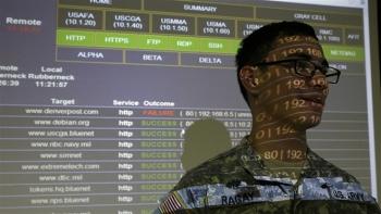 Lầu Năm Góc điều hành đội quân bí mật 60.000 người?