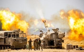 Mỹ lần thứ ba chặn Liên hiệp quốc ra tuyên bố xung đột Israel - Palestine