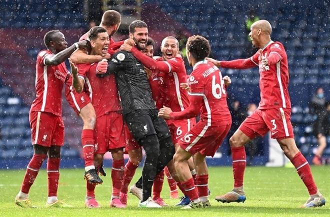 Man City vô địch, Ngoại Hạng Anh còn gì đáng xem? - 2