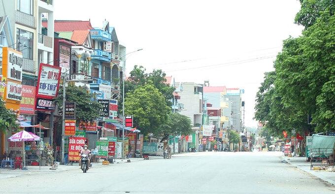 13.000 cử tri đặc biệt trong tâm dịch Bắc Giang