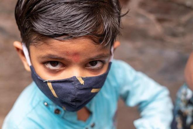 Đại dịch Covid-19 và cuộc khủng hoảng trẻ mồ côi ở Ấn Độ ảnh 2