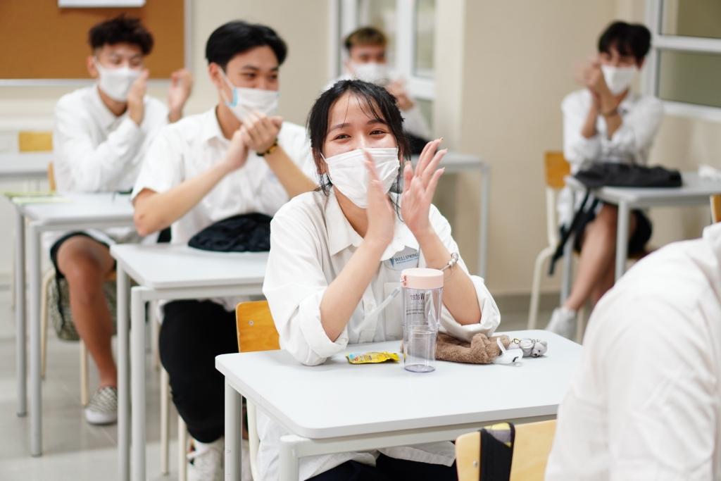 Nhiều trường THCS top đầu Hà Nội dự kiến tuyển lớp 6 bằng học bạ