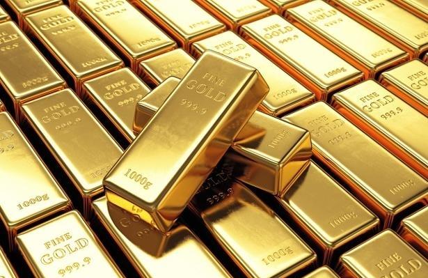 Giá vàng tăng 6 phiên liên tiếp, chứng khoán Mỹ lên điểm