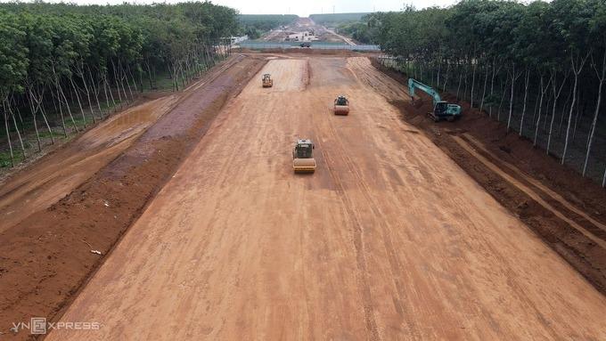 5 dự án cao tốc Bắc Nam sắp khởi công