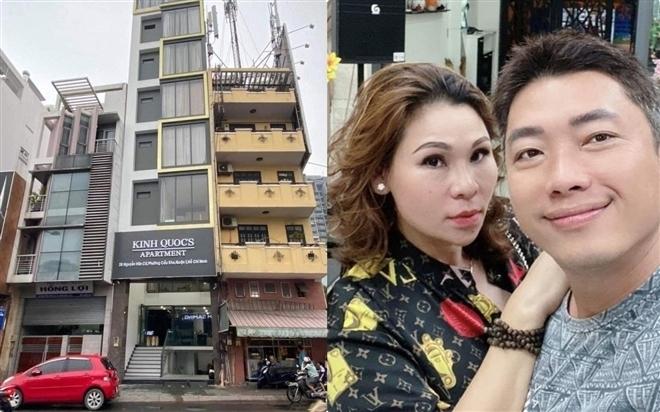 Vì sao vợ diễn viên Kinh Quốc bị khởi tố thêm tội rửa tiền? - 3