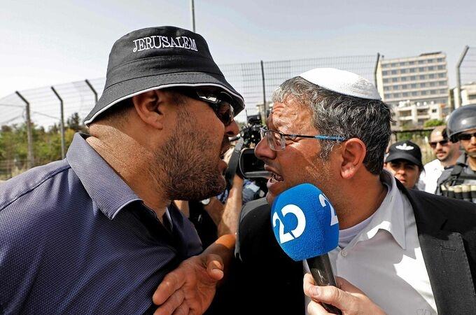 Lệnh ngừng bắn chưa tháo được ngòi nổ Israel - Palestine