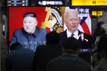 Kho vũ khí hạt nhân Triều Tiên - Bài toán hóc búa bậc nhất với Tổng thống Biden
