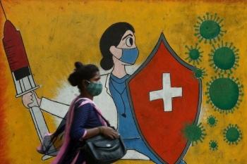 Ấn Độ cấm mạng xã hội dùng cụm từ 'biến chủng Ấn Độ'