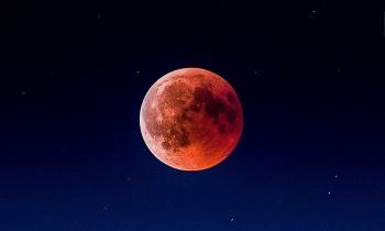 """""""Siêu trăng"""" lớn nhất năm sắp chiếu sáng bầu trời thế giới"""
