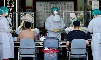 Đài Loan từ chối vaccine Covid-19 Trung Quốc