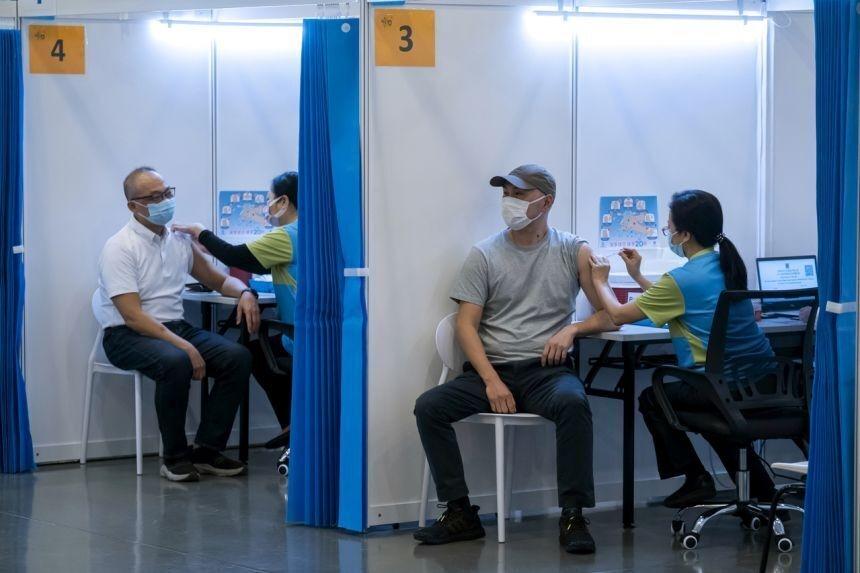Hong Kong có thể sẽ phải vứt bỏ cả triệu liều vaccine  - 1