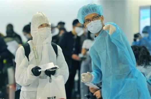 Thêm 5 trường hợp dương tính với SARS-CoV-2 ở Hà Nội