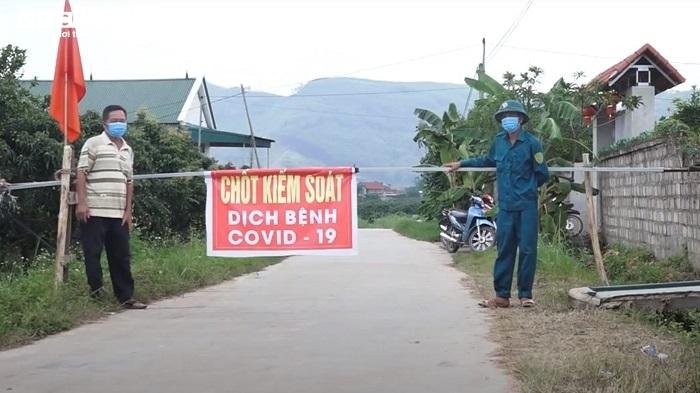 Vải thiều Bắc Giang canh giữ nghiêm ngặt như kho báu, tuyệt đối không COVID-19 - 4