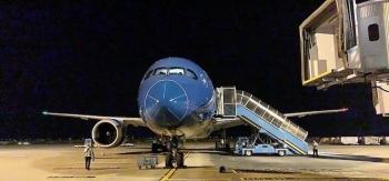 10 tấn vải thiều đầu tiên của Bắc Giang đi Nhật trên siêu tàu bay Vietnam Airlines
